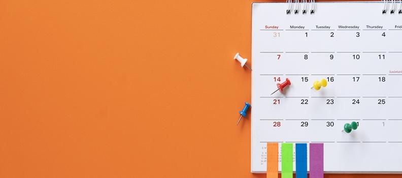 Your Event Marketing Checklist