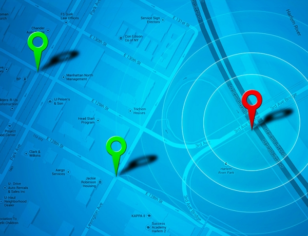 Finding the Best Locations for Your OOH Ads