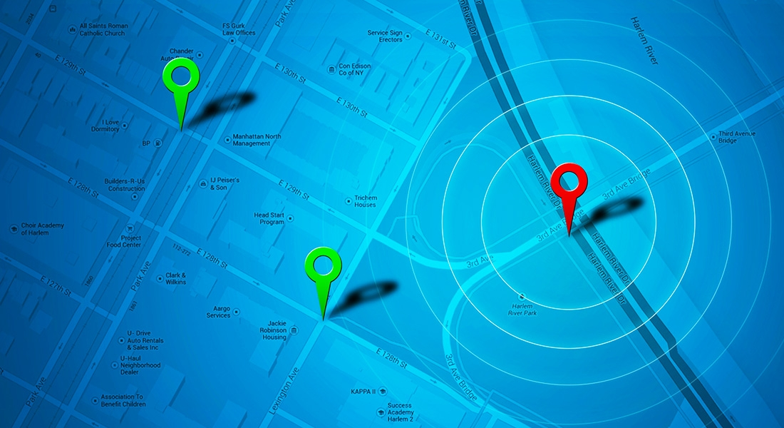 Finding the Best Locations for Your OOH Ads | iCatch Media