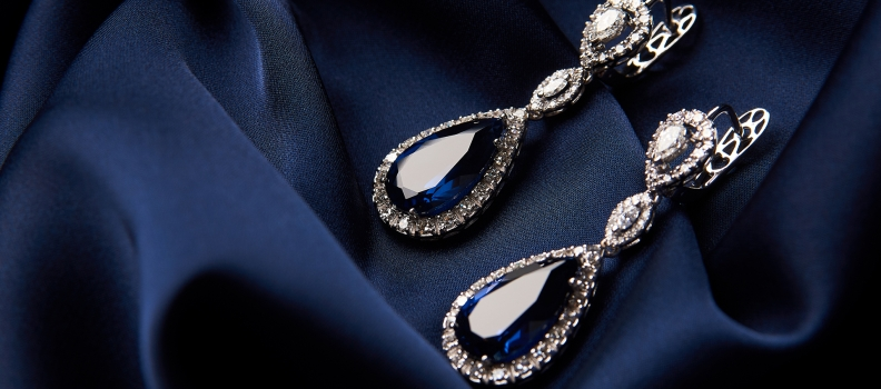 Case Study: A Pair of Earrings Pays Off a Yearlong Ad Contract